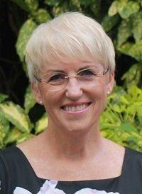 Sandra Budd profile photo
